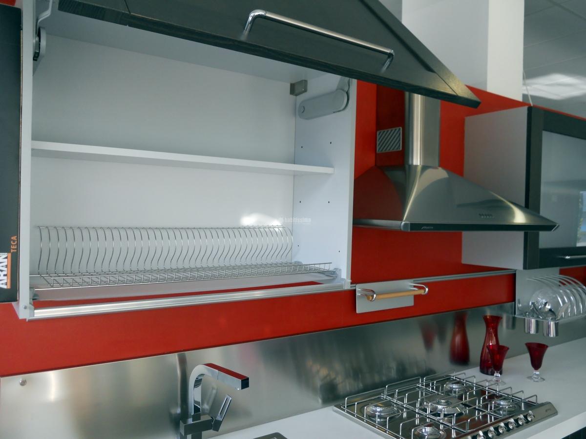 Oferta liquidaci n cocina exposici n 6700 ofertas muebles - Stock cocinas liquidacion ...