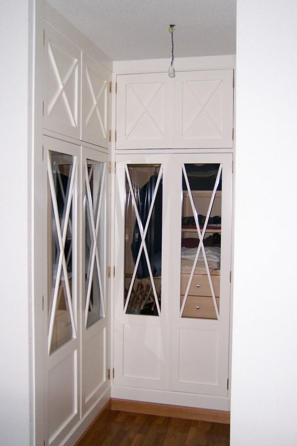 Home armario empotrado armario a medida puertas correderas - Precio armarios a medida ...