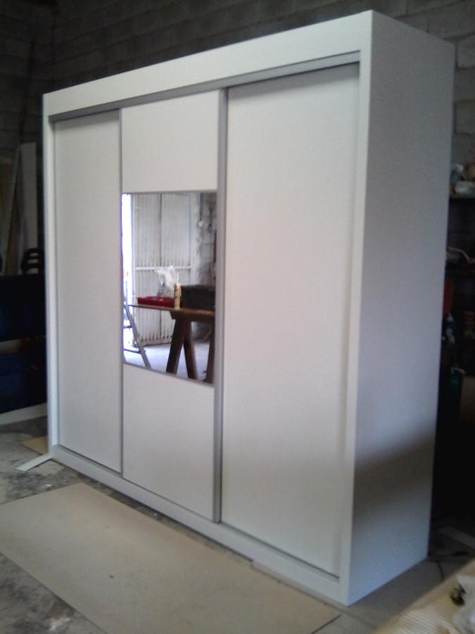 Oferta armario corredero 3 puertas desde 1250 ofertas for Ofertas armarios