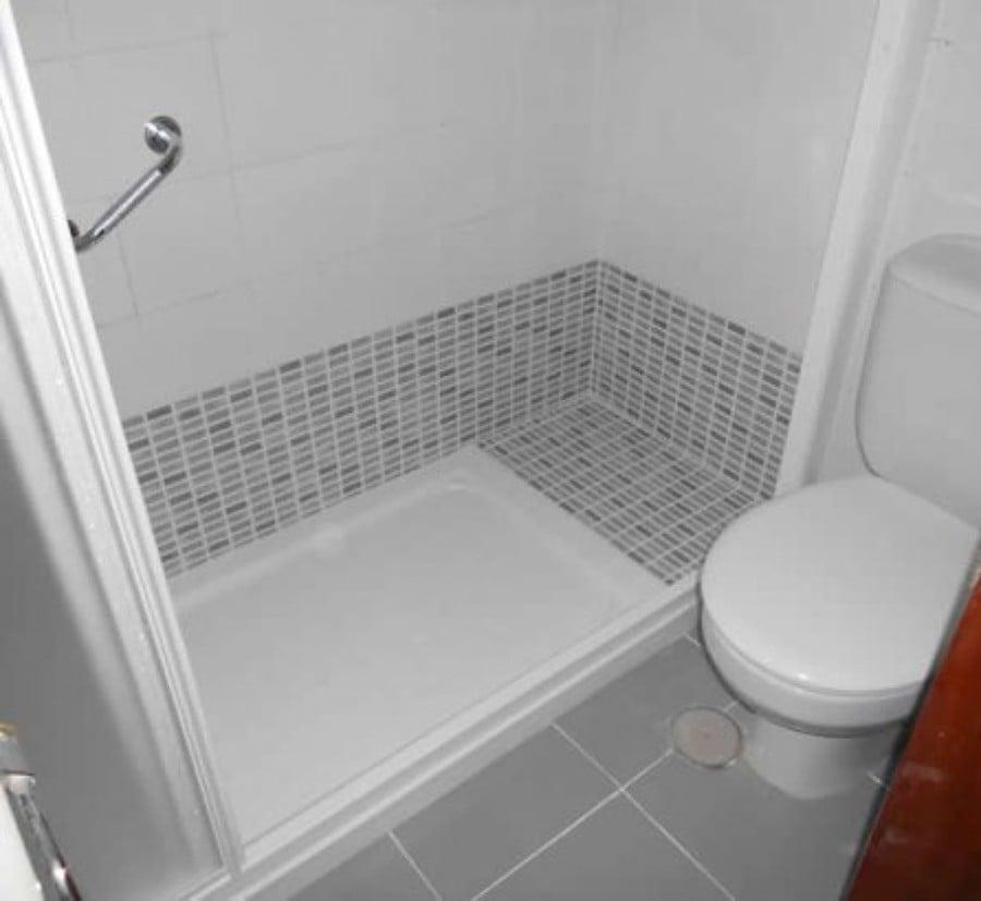 Oferta cambia tu ba era por plato de ducha desde 595 - Banos con banera y plato de ducha ...