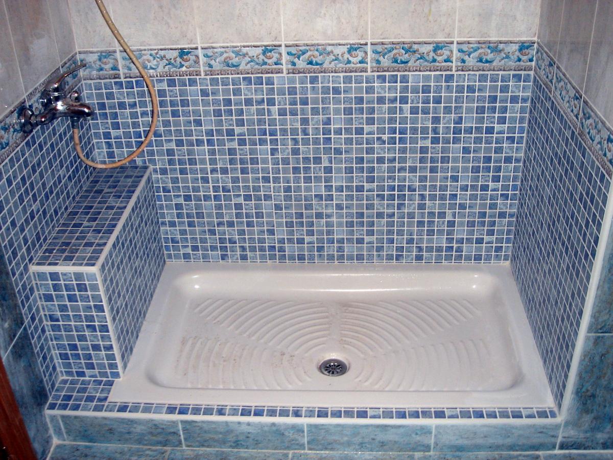 Oferta cambio de ba era por plato de ducha ofertas - Sustituir banera por plato ducha ...