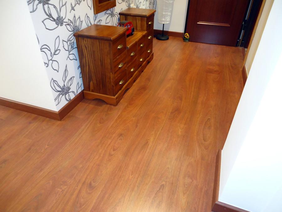 Oferta suelos laminados 20 m2 todo incluido ofertas for Oferta suelo laminado