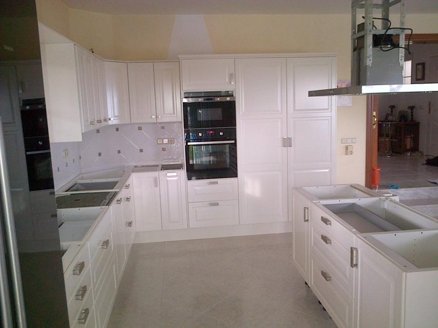Oferta montaje de cocinas de ikea desde 80 ofertas - Oferta reforma cocina ...