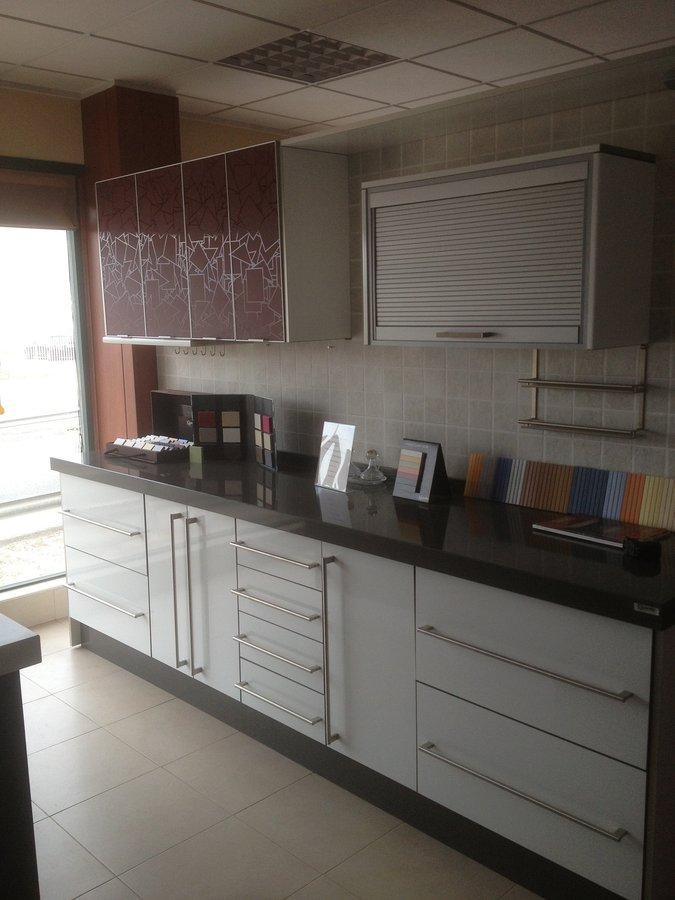 Ofert n cambie su cocina por menos de 1000 euros Ofertas cocinas completas
