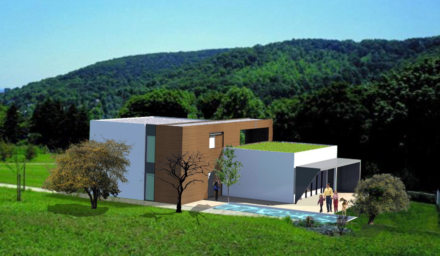 Construye tu casa industrializada por menos de - Casas prefabricadas en valladolid ...