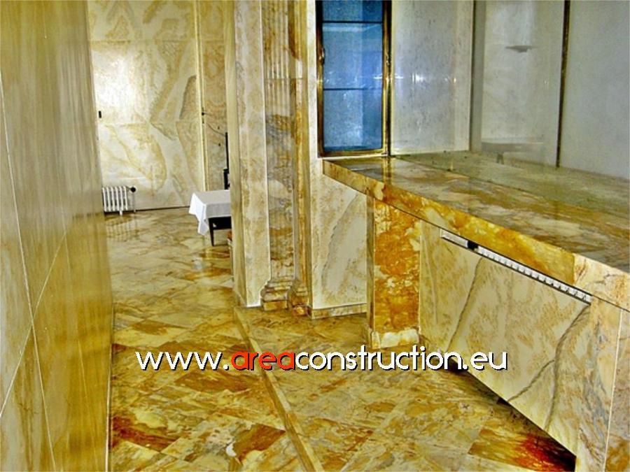 Reforma cuarto de ba o casa nueva cambiar de sitio for Cambiar cuarto de bano