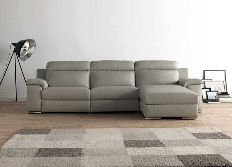 Oferta sof chaise longue ipsilon relax motorizado 1575 for Chaise longue segunda mano barcelona