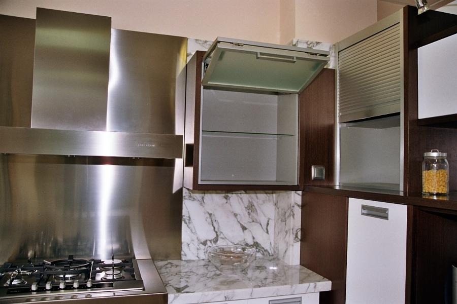 Liquidacion muebles de cocina y electrodomesticos en exposicion ofertas armarios - Exposicion cocinas barcelona ...