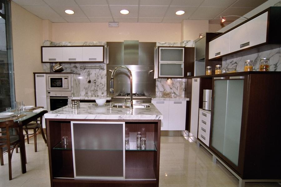 Liquidaci n oferta de cocinas en exposici n ofertas muebles for Ofertas muebles de cocina