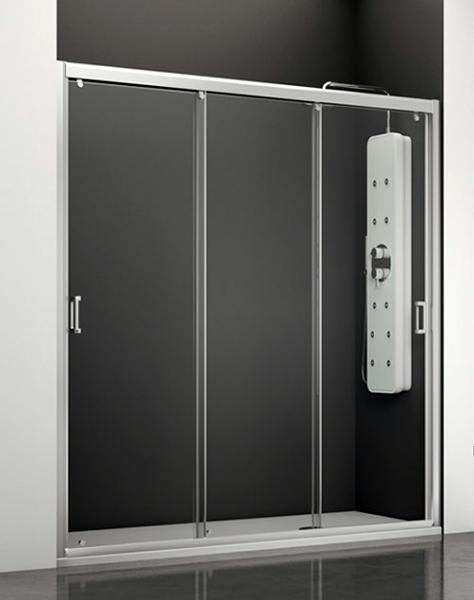 Oferta mamparas de ba o y ducha ofertas reformas ba os for Oferta mampara ducha