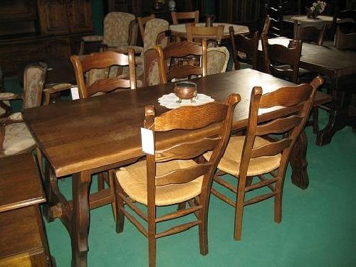 Oferta 10 descuento en conjunto de mesas y sillas para for Muebles sillas oferta