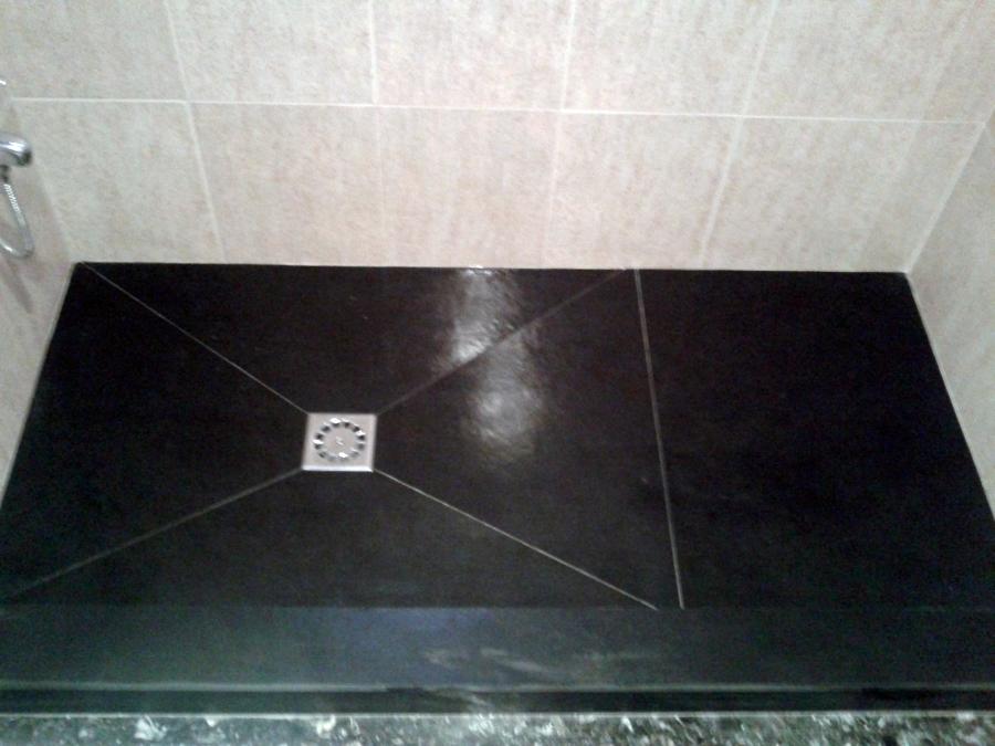 Oferta cambiar ba era por ducha ofertas reformas ba os for Cambiar banera por ducha