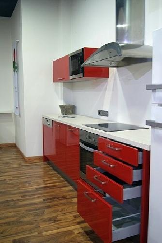 liquidaci n muebles de cocina por cambio de exposici n