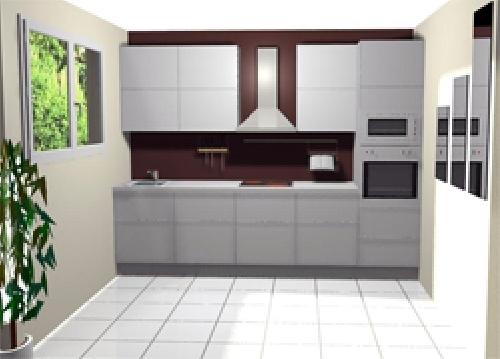 Oferta reforma econ mica de muebles de cocina ofertas - Muebles para cocina economica ...