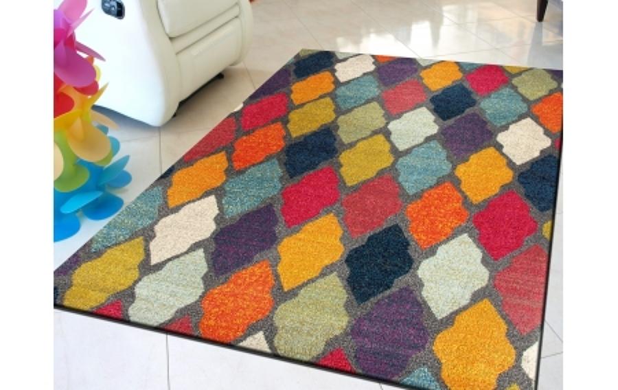 Oferta en alfombras ofertas art culos decoraci n - Alfombras en oferta ...