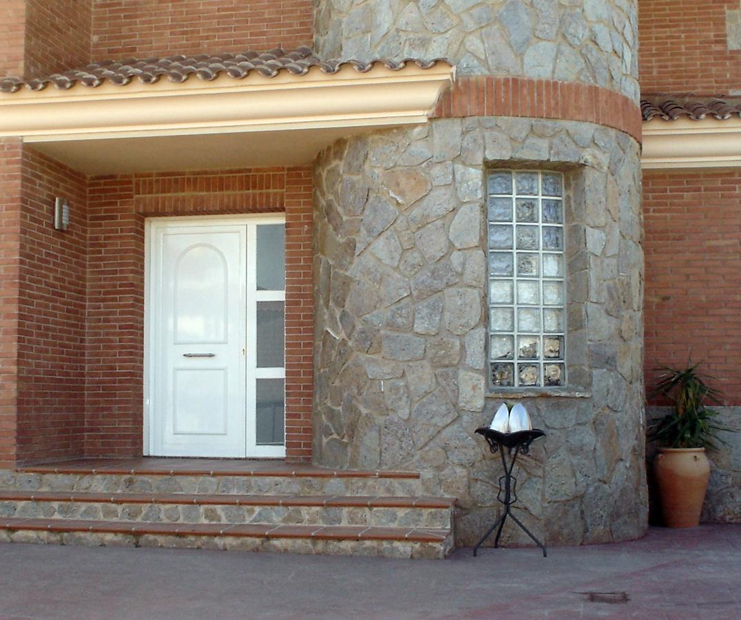 Oferta piedra natural ofertas construcci n casas - Construccion casas de piedra ...