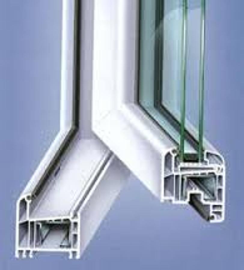Oferta ventana pvc cristal climalit 190 m2 ofertas for Ventanas pvc climalit