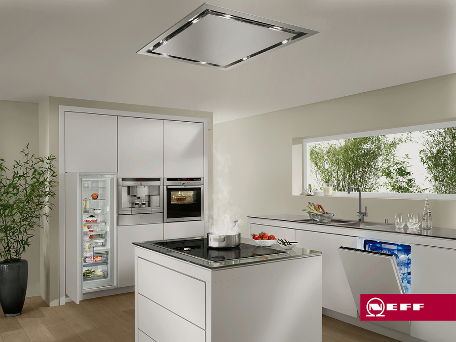 Promoci n cocina completa de neff ofertas electrodom sticos Ofertas cocinas completas