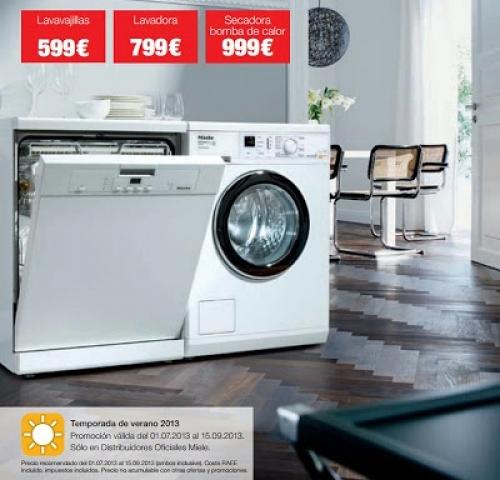 Oferta miele promoci n verano 2013 ofertas reformas cocinas - Oferta reforma cocina ...