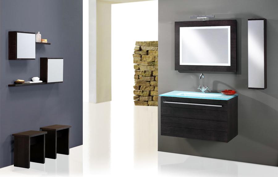 Muebles Para Baño Ofertas:Oferta exposición muebles de baño con descuentos del 20 %