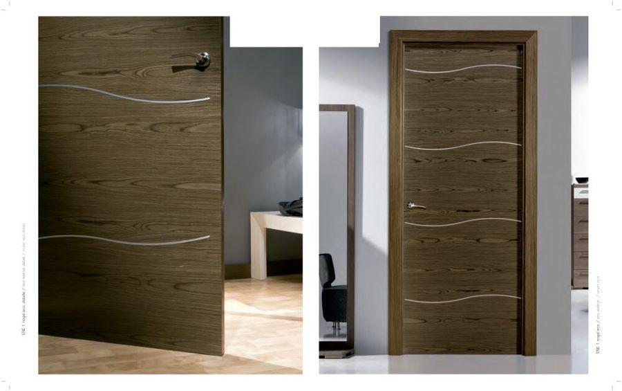 Puertas baratas correderas de interior de madera y precios for Puertas de madera baratas