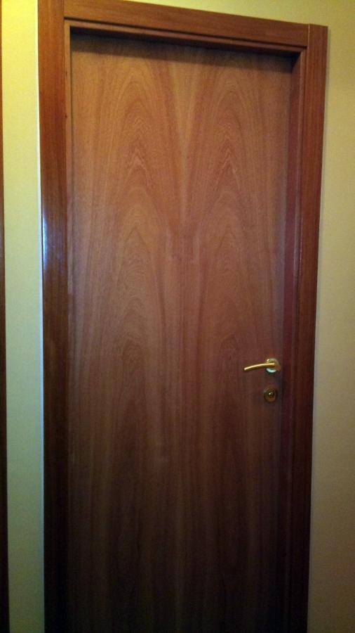 Oferta puertas macizas e insonorizables ofertas carpinteros for Ofertas de puertas de interior