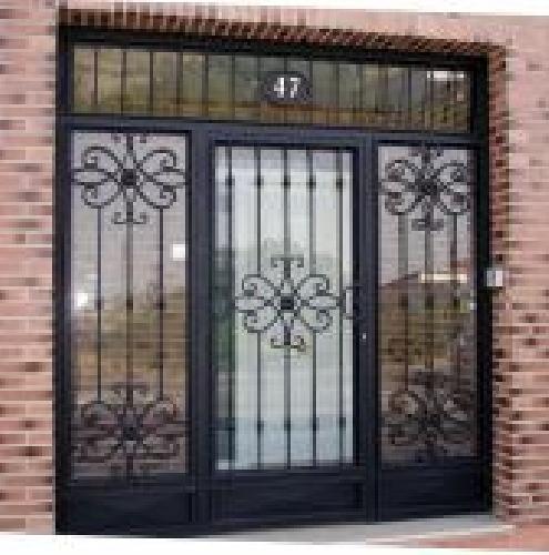 Oferta puertas de entrada met licas 150 m2 ofertas - Puertas de entrada metalicas precios ...