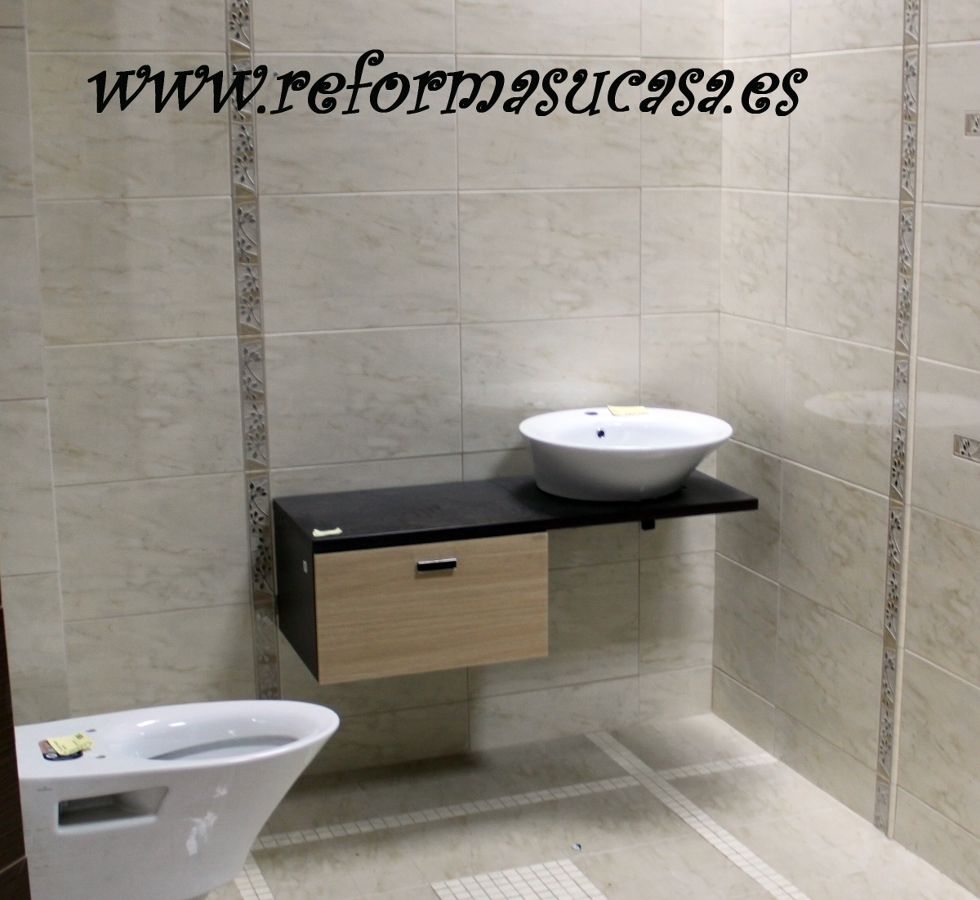 Reforma Baño Microcemento:Reformar cuarto de baño desde 1200 euros