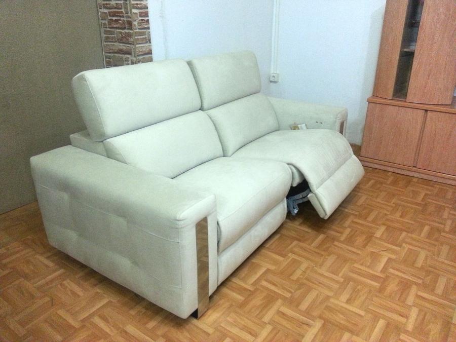Sof s de firma nacional a precios de liquidaci n ofertas muebles - Sofa pedro ortiz ...