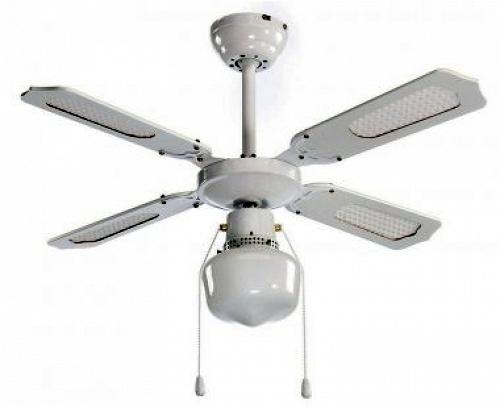Oferta ventilador de techo para terraza o dormitorio for Oferta ventilador techo
