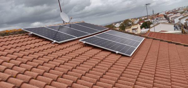 15% de descuento en Instalaciones Fotovoltaicas