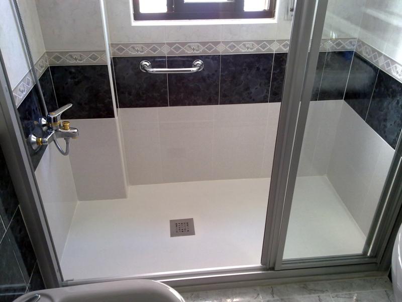Reforma Baño Quitar Banera:Oferta cambiar bañera por ducha por 895 €