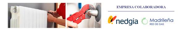 Instaladores de gas y calefacción