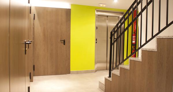 OFERTA LIMPIEZA QUINCENAL COMUNIDAD DE VECINOS (de 4 a 8 viviendas) PRECIO: 36,30€ IVA incluido