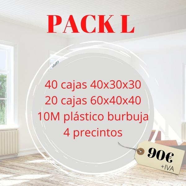 Pack L