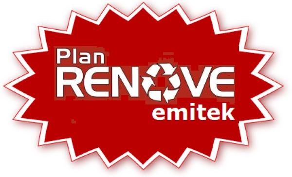 Plan Renove EMitek