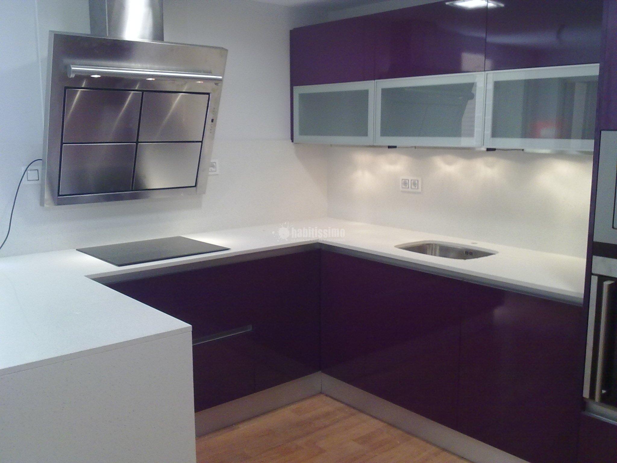 Ofertas muebles de cocina en murcia ideas for Easy ofertas muebles de cocina