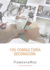 -10% Consultoría Diseño de interiores