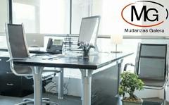 10% de Dto en Mudanzas de oficinas integrales y Despachos