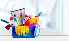 10 Euros por horas de mano de obra en limpieza de todo tipo