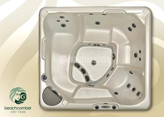 Oferta spa Beachcomber 5 plazas 6700€
