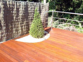 Ofertas en mobiliario de jardín hasta 20% descuento