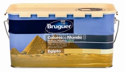Oferta 4 L Colores Del Mundo 20,95 IVA Incluido
