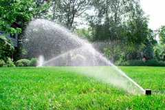 Agua garantizada