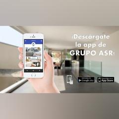App de Grupo ASR