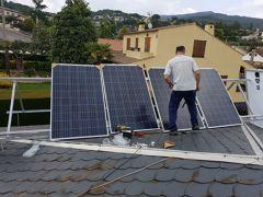 Aprovéchate de las subvenciones del IBI por instalación de Energía solar fotovoltaica y térmica
