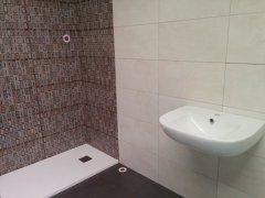 Baño Saloni