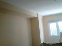 blanqueado de pisos vacios o con pocos muebles