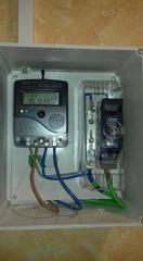 BOLETINES ELECTRICOS