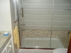 Cambio plato de ducha por bañera